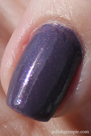 Zoya Lotus swatch