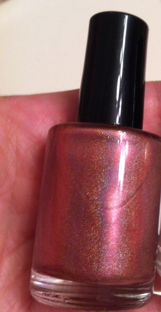 Enchanted Polish Penny Lane
