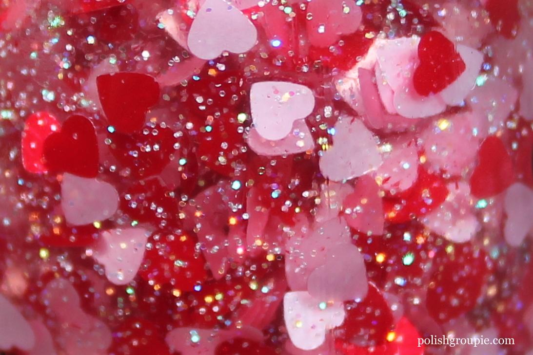 Ruby ruby corazones fotos 52