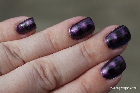 Layla Magneffect Purple Galaxy