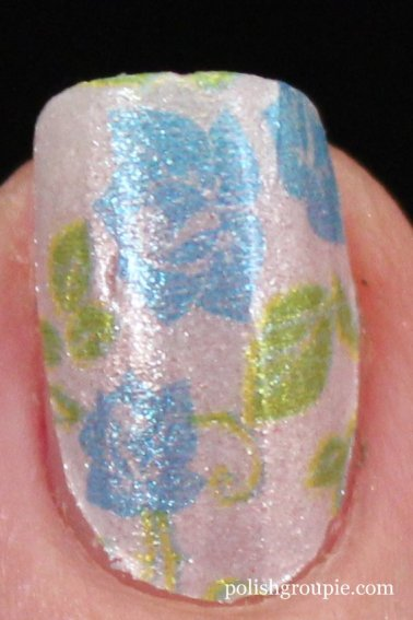 Sally Hansen Salon Effects Real Nail Polish Strips Vine And Dine