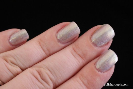 Enchanted Polish Lucy In The Sky With Diamonds