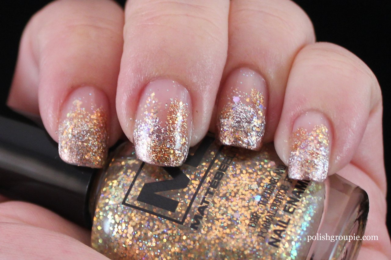 30 Day Challenge Day 22 – Song: U2 Silver And Gold Gradient | Polish ...