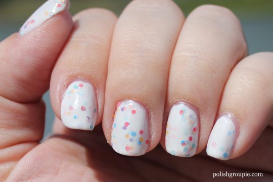 Amy's Nail Boutique Woodsie's Wish