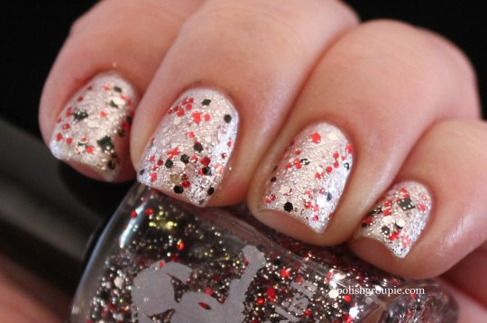 Dollish Polish Team Salvatore over A-England Morgan Le Fay