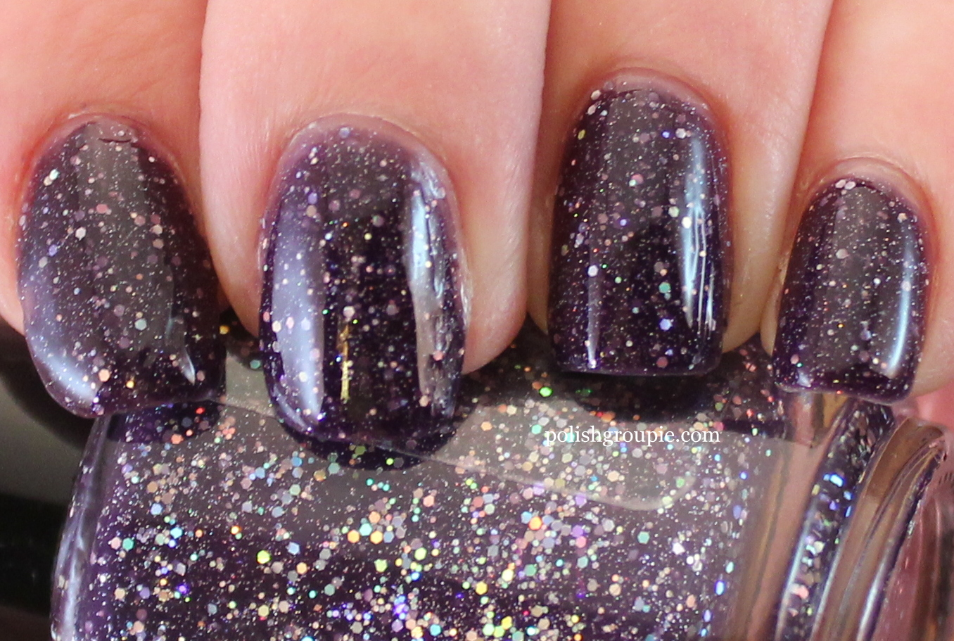 KBShimmer Witch Way? | Polish Groupie