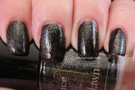 Essence Twilight Breaking Dawn Part 2 Edward's Love nail polish