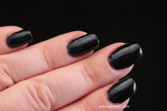Essence Twilight Breaking Dawn 2 Jacob's Protection nail polish