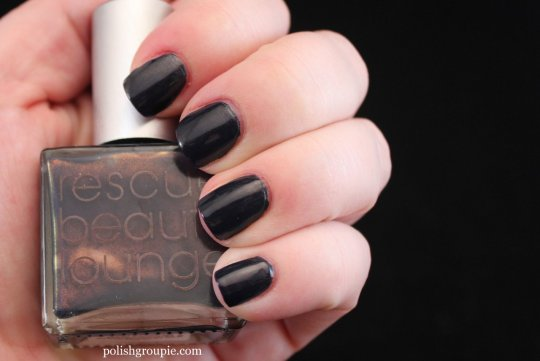 Rescue Beauty Lounge Piu Mosso